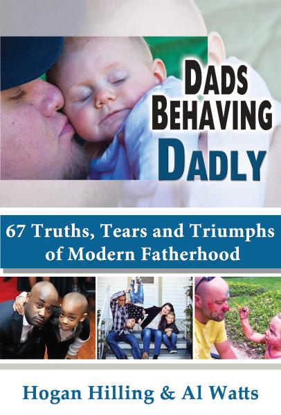 Dads Behaving Dadly Mike Heenan