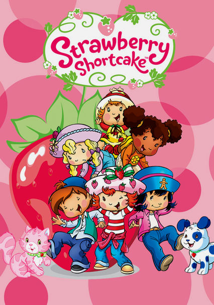 STRAWBERRY SHORTCAKE_ Photo credit- AMERICAN GREETINGS